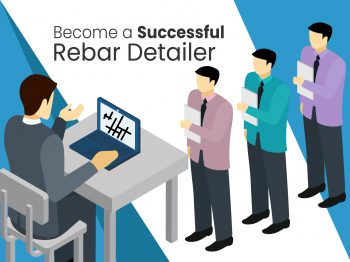 successful rebar detailer