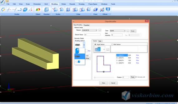3D-Modelling-Object